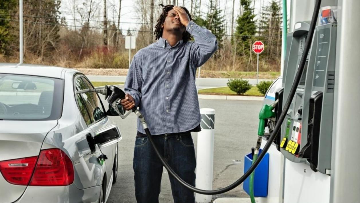 Que faire quand on s'est trompé de carburant à la pompe?
