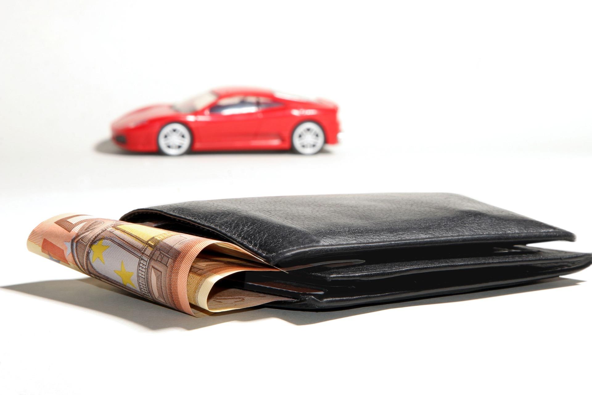 Qu'est-ce qu'un crédit auto et lequel choisir ?