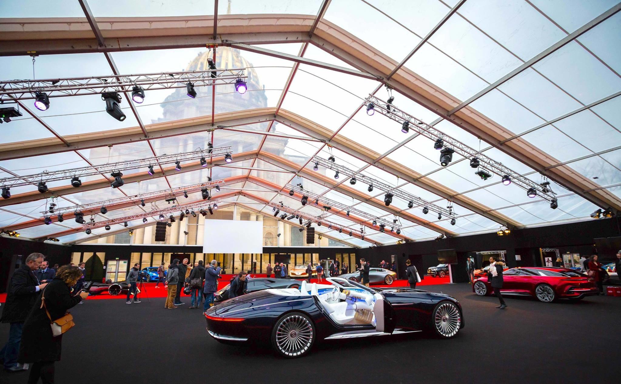 35e édition du Festival Automobile International : la date de remise des Grands Prix est fixée au 28 janvier 2020