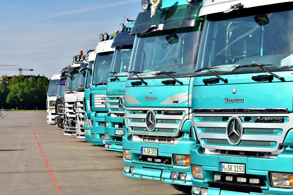 Les avantages du transport routier