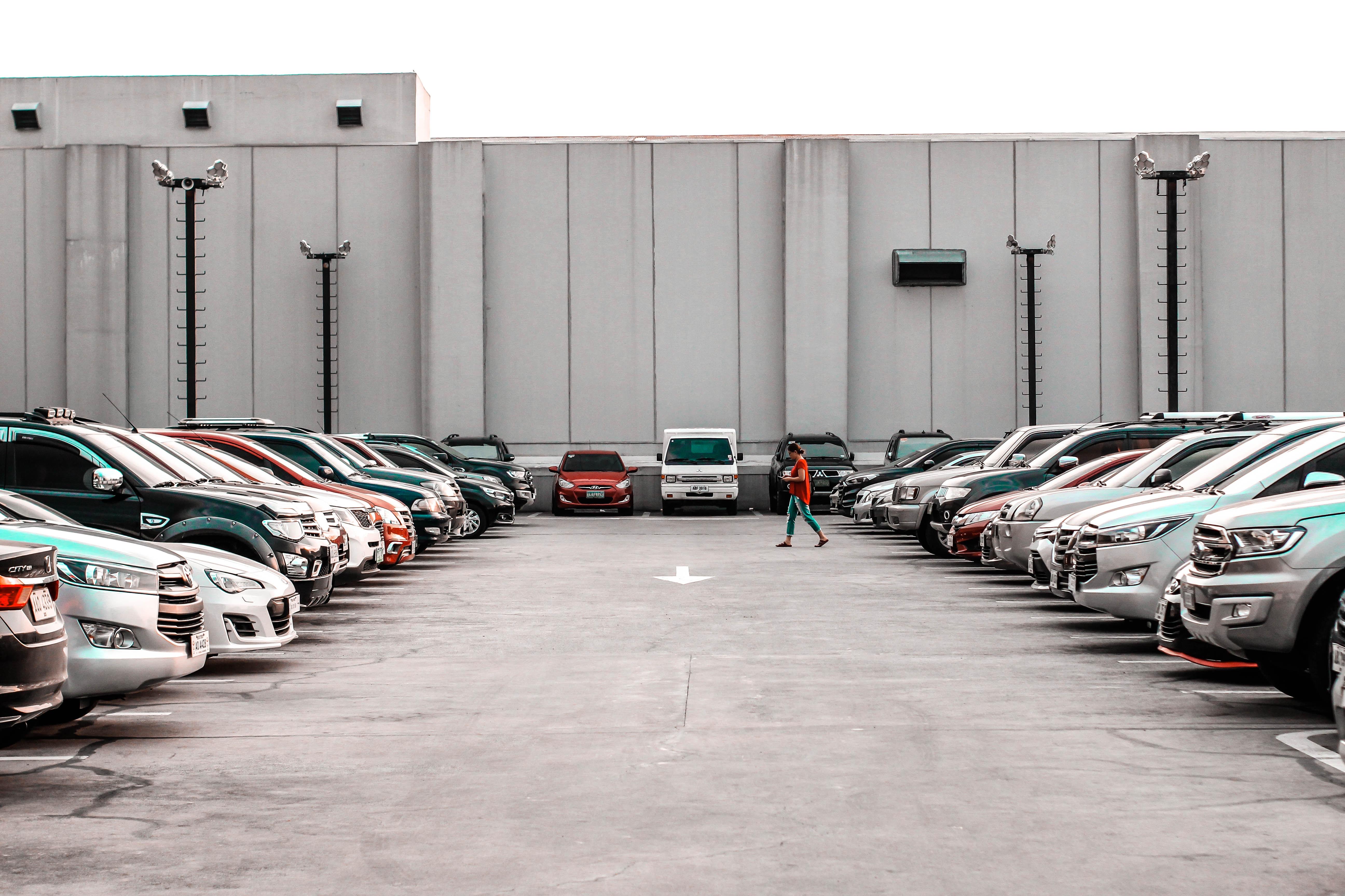 Quel équipement choisir pour mieux gérer sa flotte automobile ?